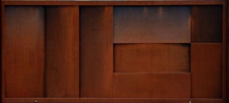 Aço Corten Textura Valor Sooretama - Placa Aço Corten