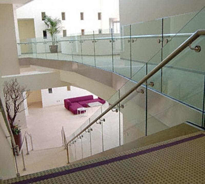 Procuro por Corrimão de Escada em Inox São Gabriel da Palha - Corrimão de Parede Inox