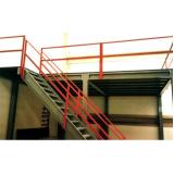 estrutura metálica aparente orçamento Vila Valério
