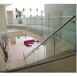 procuro por corrimão de escada em inox Vila Velha