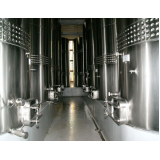 venda de caldeiraria industrial Vitória